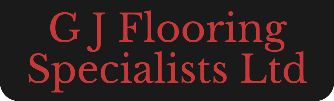 GJ Flooring Specialists Ltd logo
